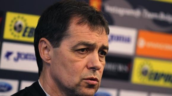 Сагата приключи: Левски има нов старши треньор