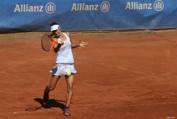 Победи за три български тенисистки в чужбина