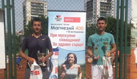 """Стартира и шестото издание на веригата """"17+"""", СК ДЕМА беше домакин на първия турнир"""