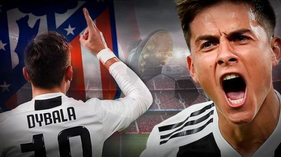 Ето офертата, с която Атлетико Мадрид изкушава Дибала