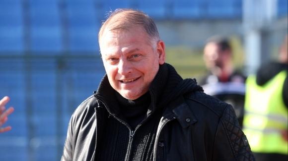 Петко Петков: Победа в Кърджали ще ни донесе бараж