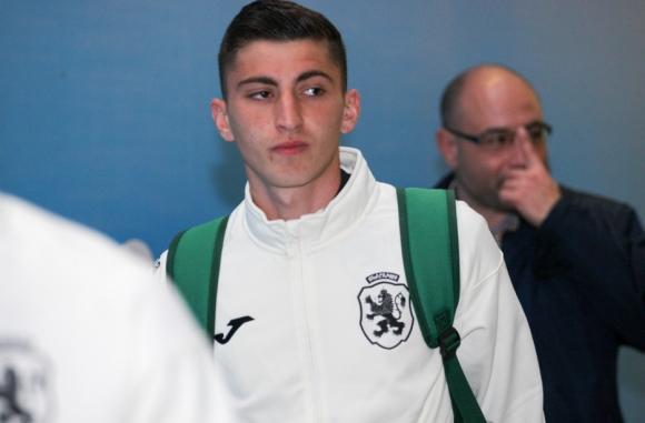Младежите ще участват на силен турнир в Украйна