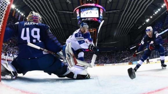 Словакия вкара шест на Франция за втора победа