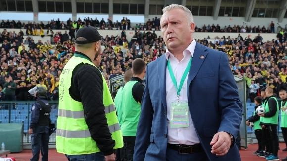 Киров: Щем не щем, трябва да хванем новия път