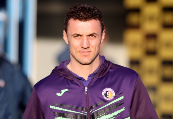 Помощник треньорът на националния отбор вкара два гола на Северозапад -...