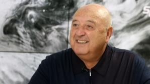 Венци Стефанов говори за промени в тима на България и попита: Още ли ще кълнат тези от Ботев?