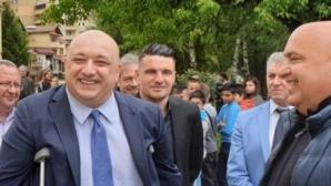 Христо Йовов: Със сигурност ще бъде трудно на Красимир Балъков
