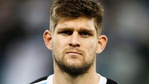 Арсенал преговаря с аржентински защитник