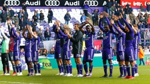 ФИФА наложи глоба на Андерлехт за неправомерни трансфери