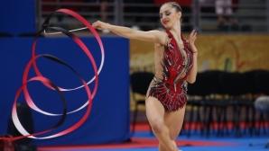 Нешка Робева: Боряна Калейн има нужда от рутина