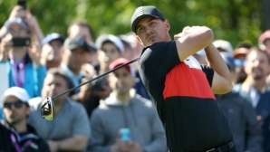 Двама голфъри се откъснаха след първия ден на PGA Championship