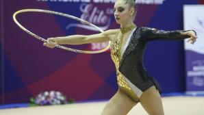 Четири финала от четири възможни за българските грации на Евро 2019