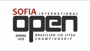 """Третото издание на турнира по бразилско джу джицу """"Sofia OPEN"""" ще се проведе тази неделя"""