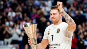 Дончич възмутен след загубата на Реал