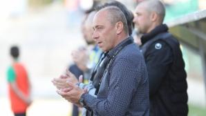Илиан Илиев: Искаме да бъдем фактор