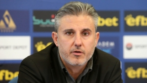 Нови шефове в Левски след края на сезона