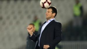 Сръбското чудо Лалатович отказал на ЦСКА-София