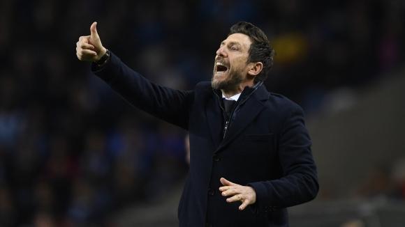 Ди Франческо е фаворит за нов треньор на Севиля