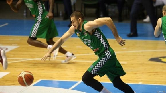 Павлин Иванов: Ще си вземем поука и ще играем по-добре