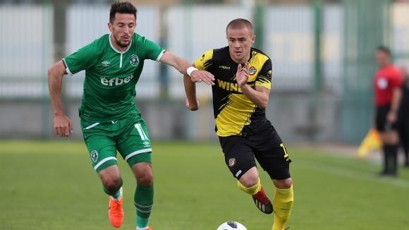 Много от звездите на Лудогорец аут за мача на сезона, Левски отнесе глоба от 4 бона