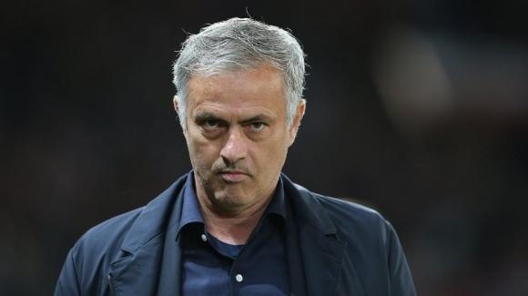 Моуриньо отказал на Ювентус заради Интер