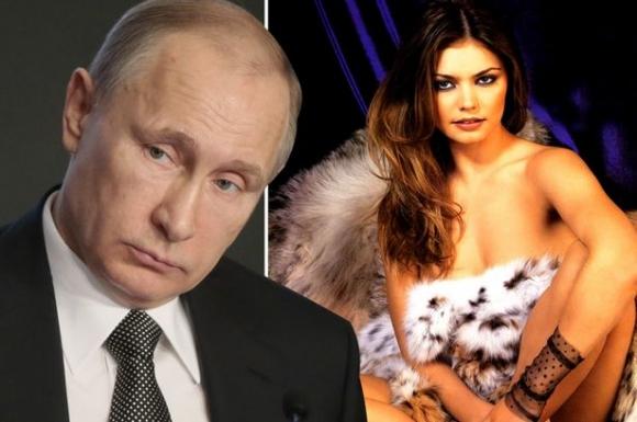 Бивша гимнастичка родила близнаци на Путин?