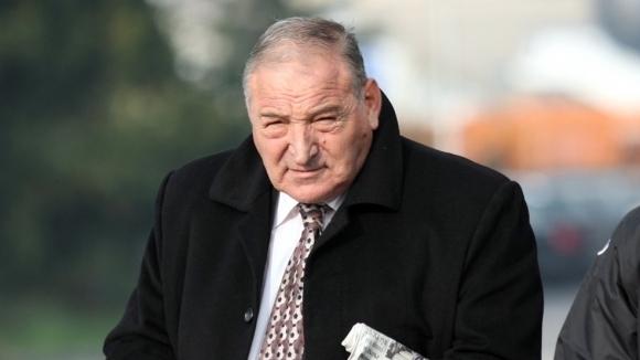 Димитър Пенев: Ботев играха все едно са на финал за европейска купа, грозно беше
