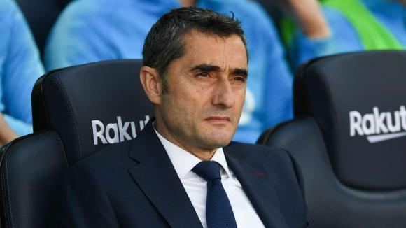 Валверде: Не мисля за моето бъдеще, а за финала с Валенсия