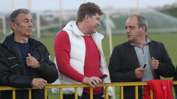 ЦСКА-София скочи на Лудогорец и отправи сериозна заплаха към медиите