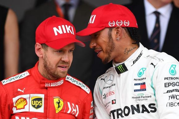 Гледайте на живо най-бляскавата надпревара във Формула 1 в Монако