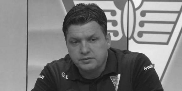 Волейболен треньор загина в катастрофа