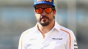 Провал за Алонсо в квалификацията за Инди 500 (видео)