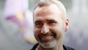 Щутгарт подписа с треньор, за когото Байерн беше платил 200 000 евро