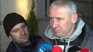 Мартин Кушев: Победата е важна, чака ни тежък реванш
