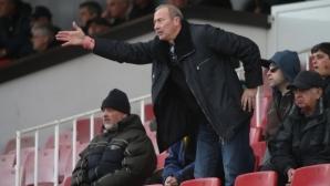 Кокала няма да празнува 10 години от титлата с Левски
