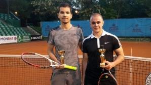 Любен Попов защити титлата си от Четвъртия вечерен турнир на ИТЛ
