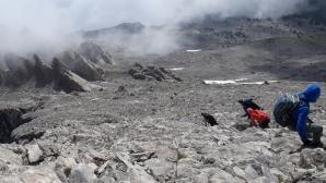 25-годишен българин загина при инцидент в планината Олимп