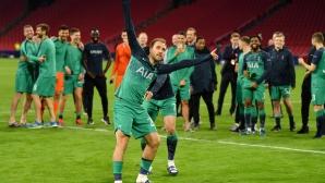 El Chiringuito: Трансферът на Ериксен в Реал е сигурен, представят го в началото на юни