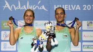 Жесток скандал! Сестри Стоеви повече няма да играят за България