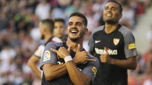 Нападател се връща в Милан след края на сезона