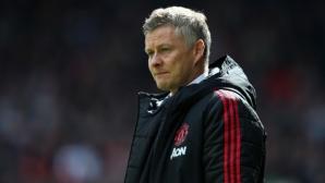 Вратар на Юнайтед: Солскяер все още е смъртоносен пред гола