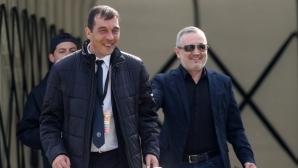 Петричев: Добре е да знаем, че не сме абонирани за титлата (видео)