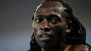Още една олимпийска медалистка ще сменя дисциплината заради новото правило на IAAF