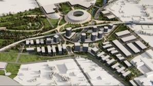 Бомбастична оферта към България: чужденци искат да вложат 600 млн. в стадион (ето предложението)