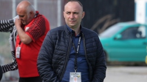 Саша Симонович остава начело на Ботев (Гълъбово)