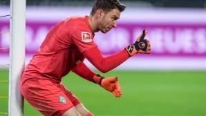 Ювентус се загледа по един от най-стабилните вратари в Германия