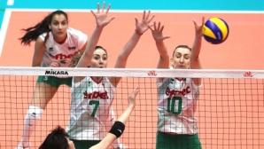 България - Белгия - сблъсък на двата най-млади отбора в Лигата на нациите!