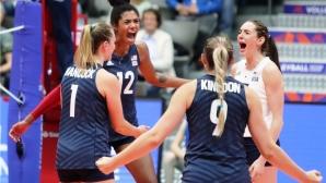 САЩ с втора победа в Русе (видео + снимки)