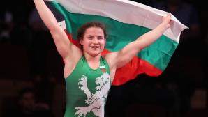 Биляна Дудова: Добре съм, вече се възстановявам вкъщи