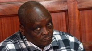 Изхвърлиха от атлетиката за 10 години бивш ръководител на кенийската федерация